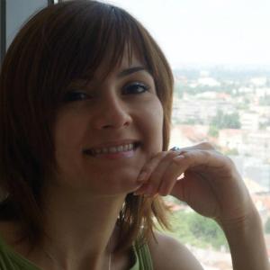 Cristina Alexandru